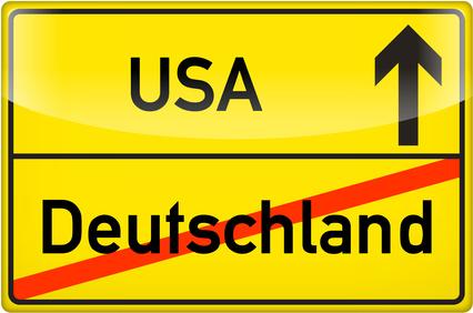 Deutschland-USA